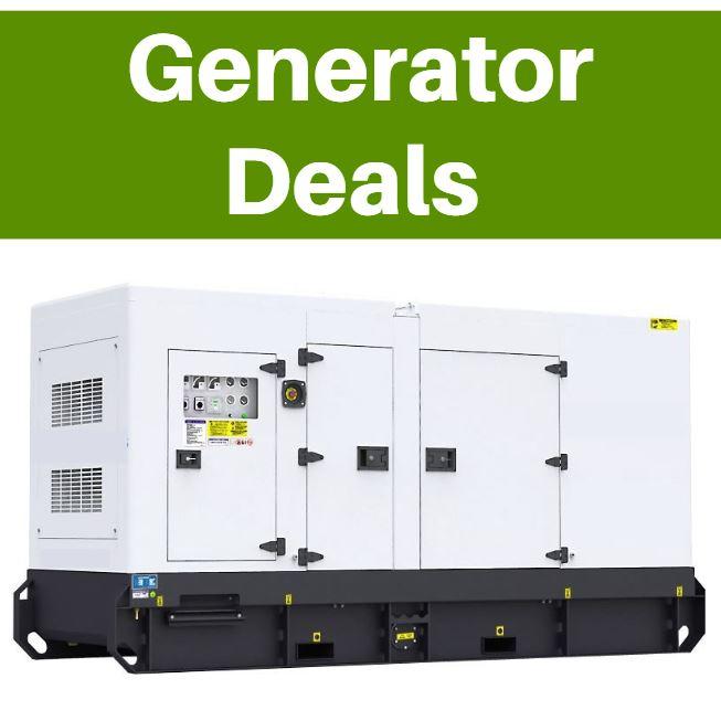 Generator-deals